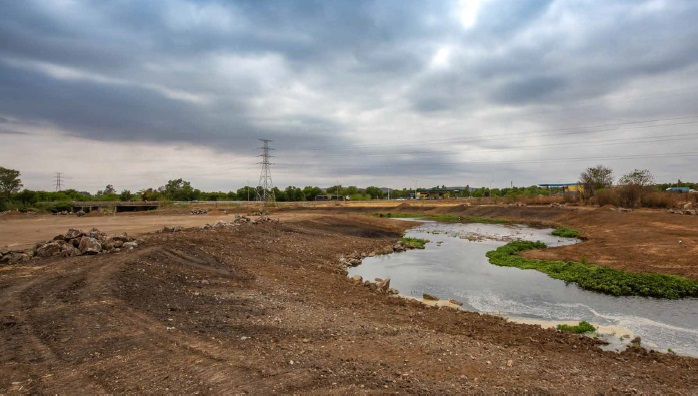 Apies River | Pretoria North | Rehabilitation Project