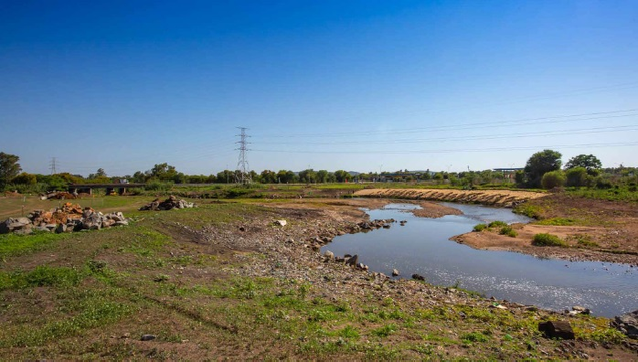 Apies River | Pretoria North | Rehabilitation Project 5