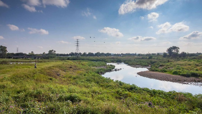 Apies River | Pretoria North | Rehabilitation Project 4